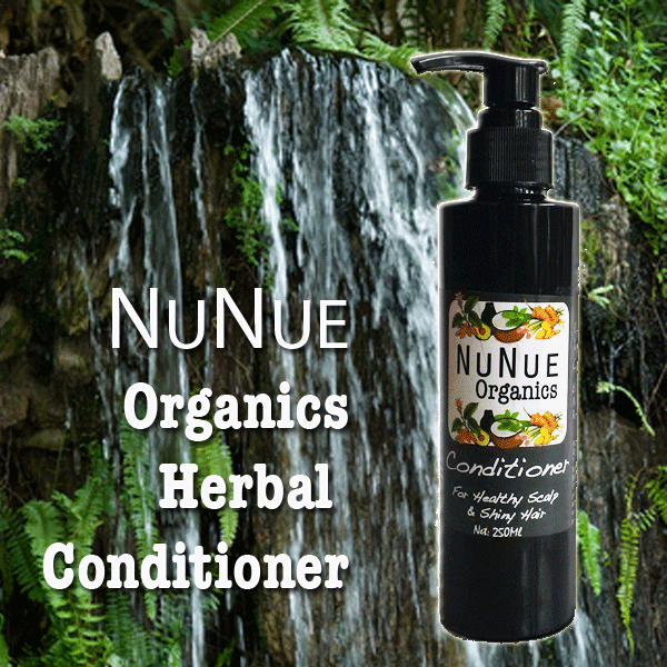 Nunue Organics Conditioner
